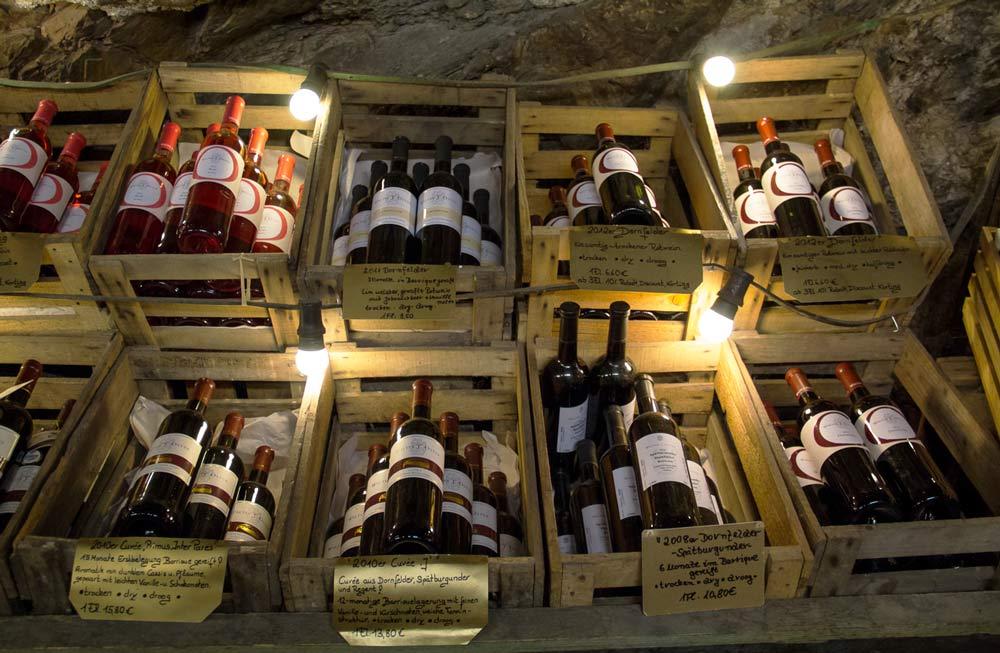 германское вино