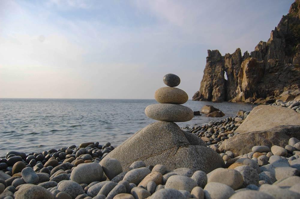 пляжный отдых на Черном море