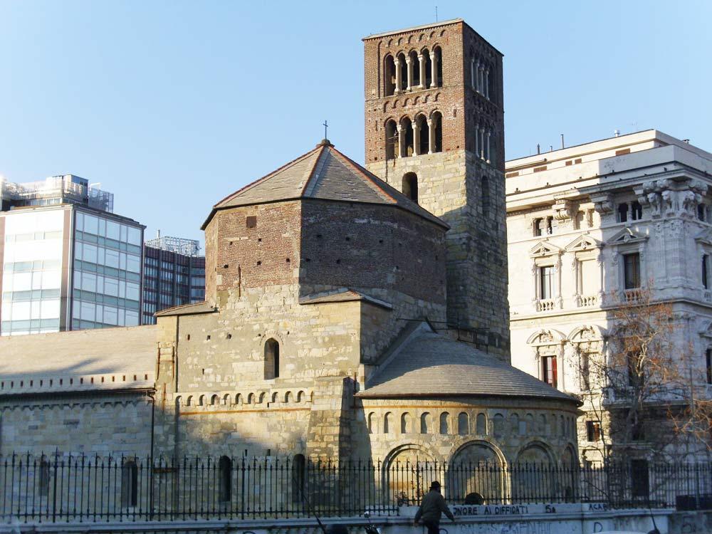 Церковь Стефана