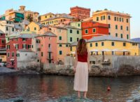what to see in genoa