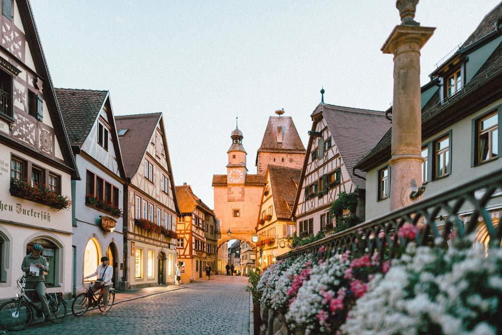 что купить из сувениров в Германии