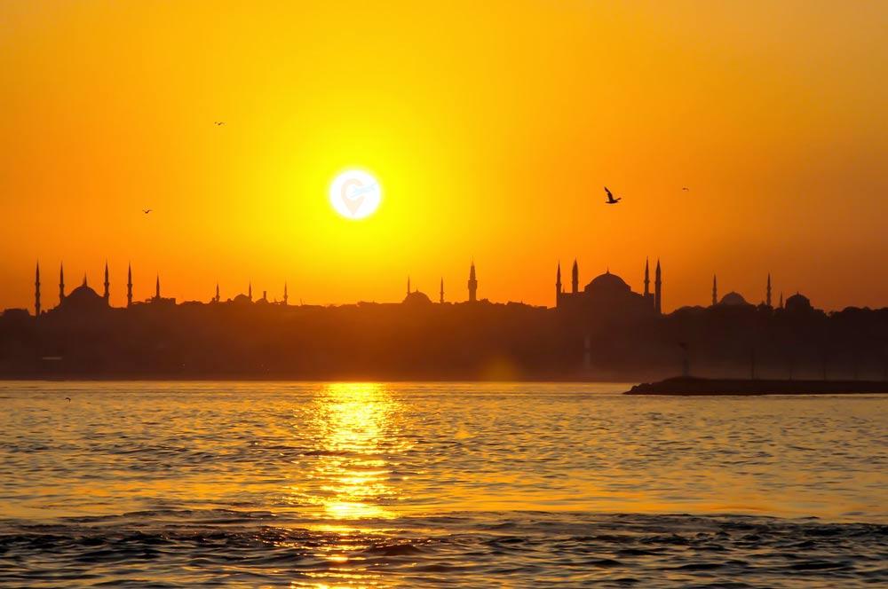 поездка в Стамбул самостоятельно