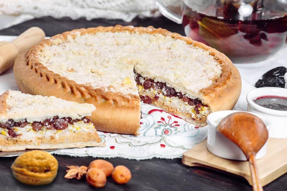 татарские блюда в Казани