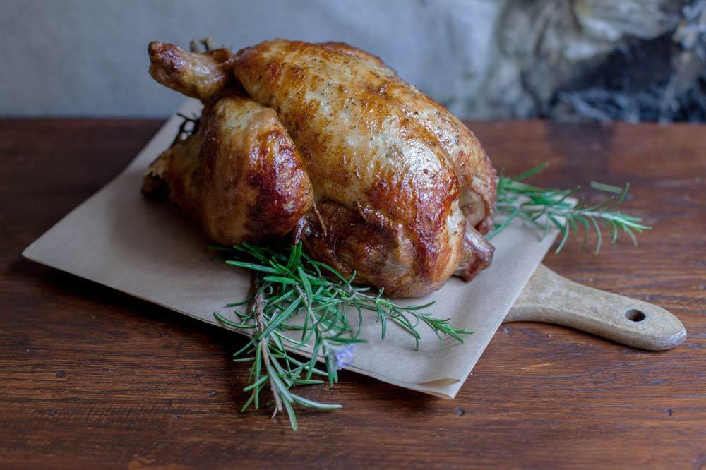 цыпленок жареный картинка если хотите