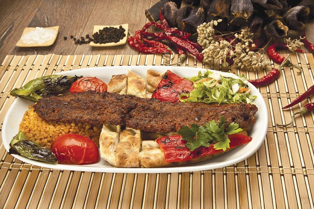 где вкусно и недорого поесть в Стамбуле