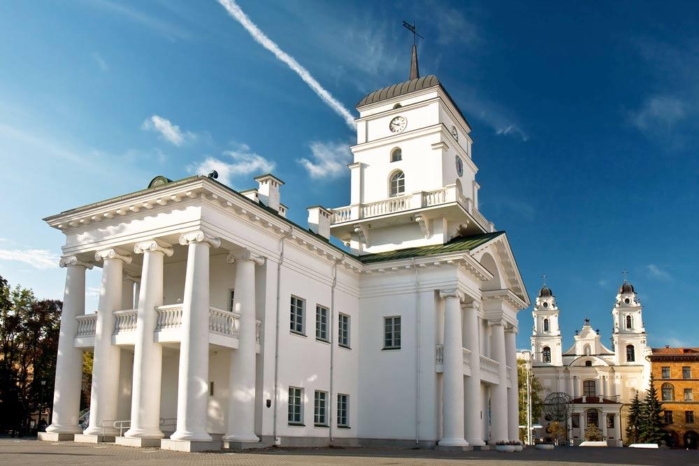что посетить в Минске