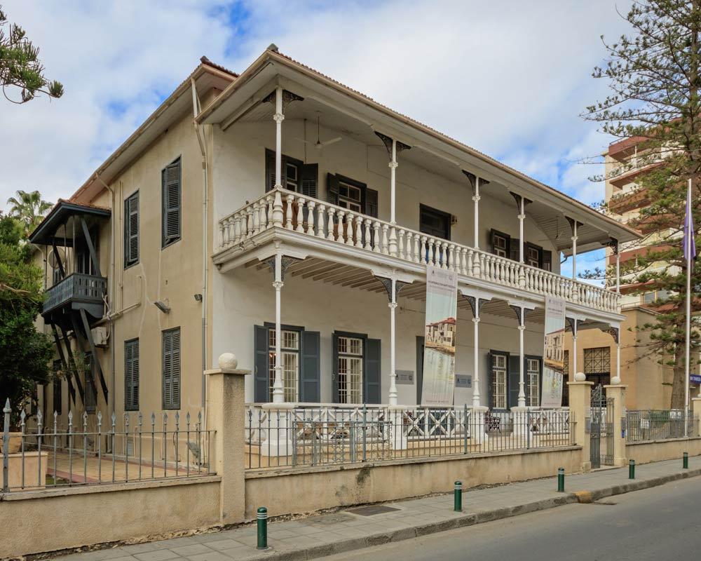 лучшие музеи Кипра