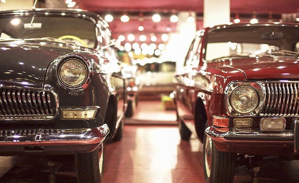 музей автозавода