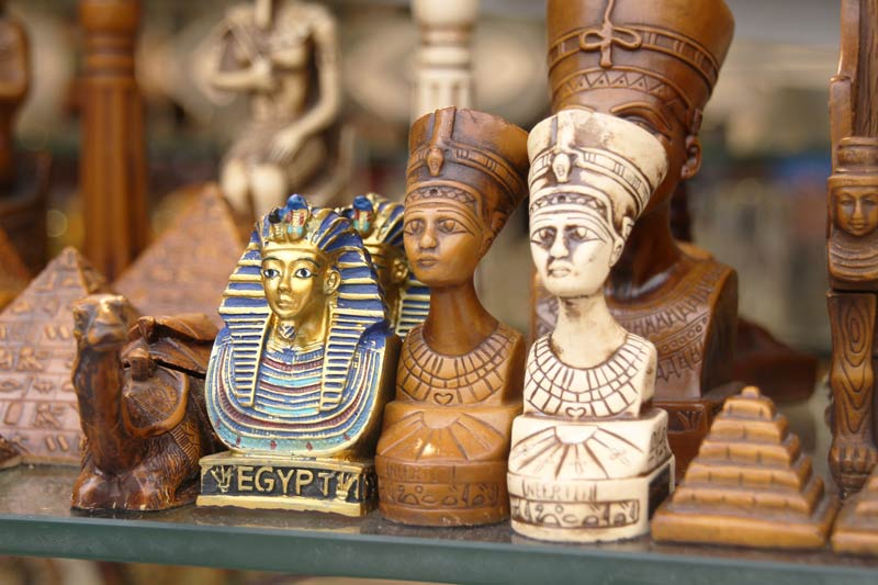 что привезти из Египта по отзывам