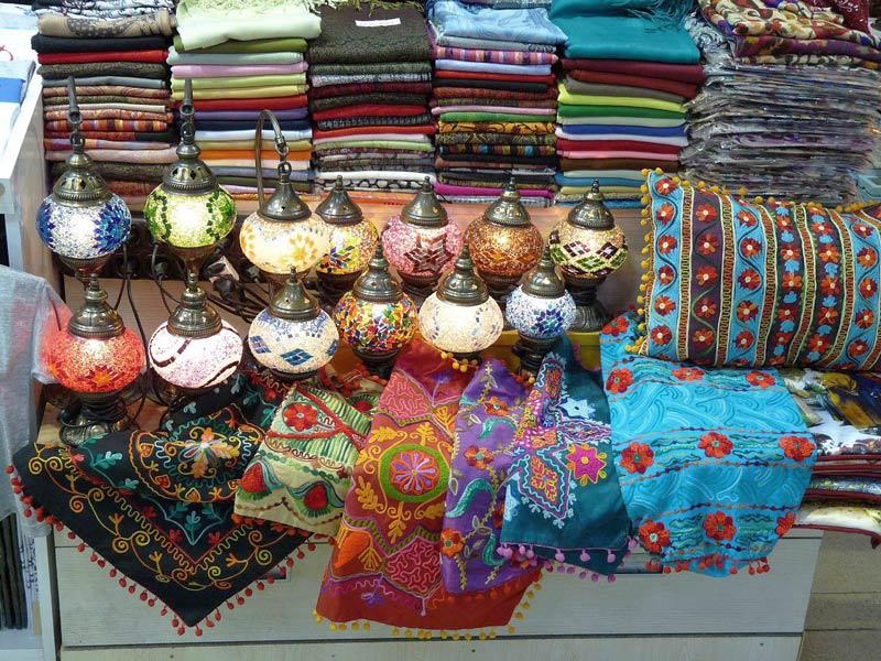 вещи из Египта