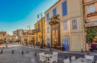 где побывать в Ларнаке на Кипре