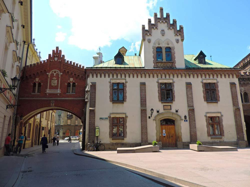 музей князей