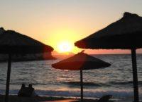 Отдых в Греции в октябре