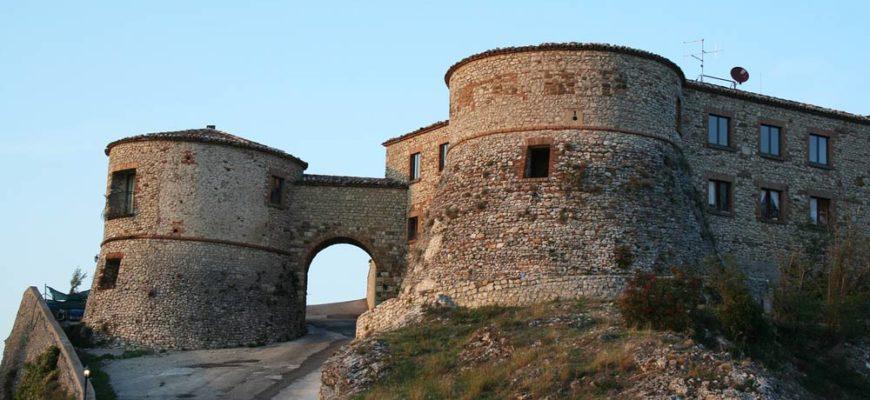 экскурсии в Римини с русскоязычным гидом