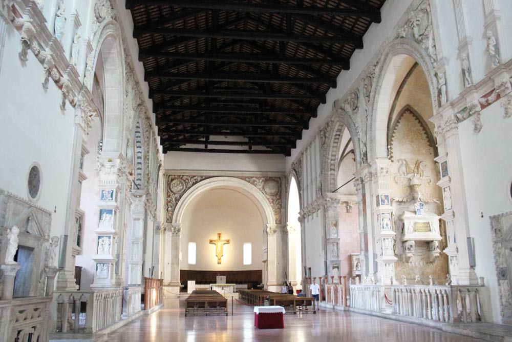 Соборы Римини