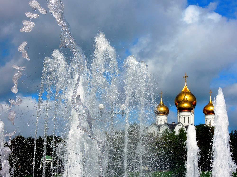 Что попробовать и где вкусно поесть в Ярославле?