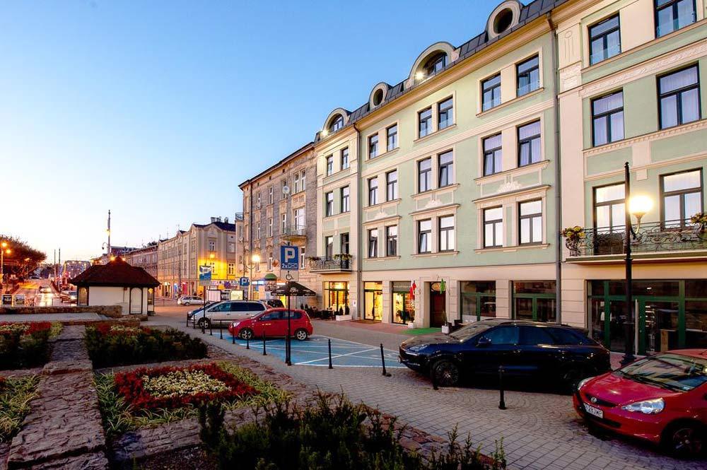 снять жилье в Кракове