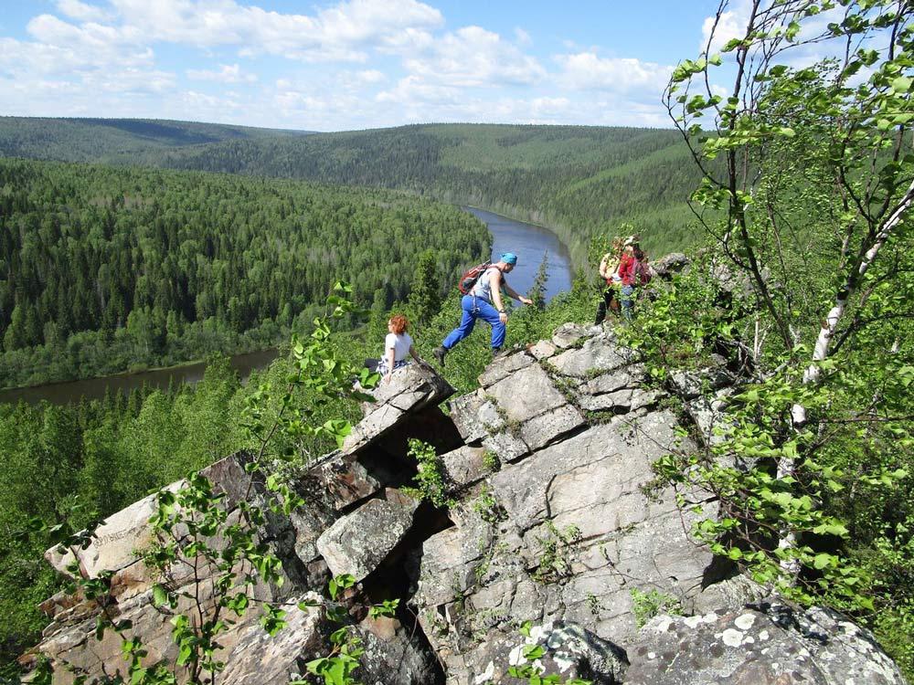 отдых на Урале в сентябре