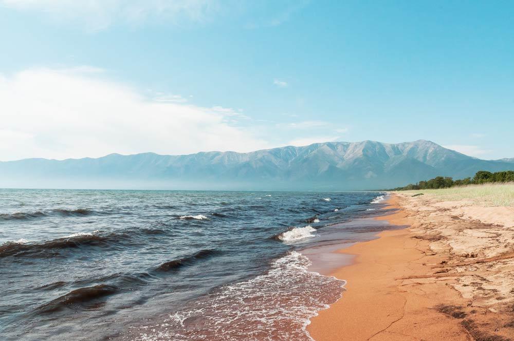 Как доехать до Байкала