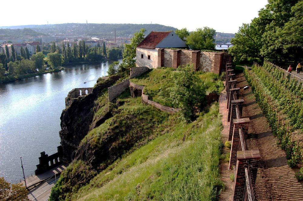 Где побывать в Праге