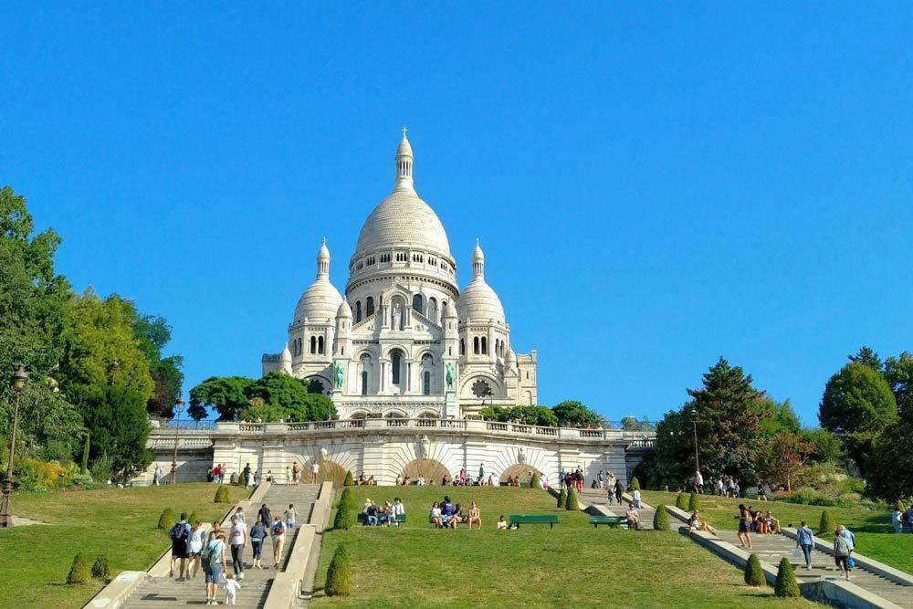 что посмотреть в Париже самостоятельно