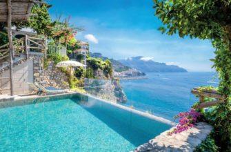 лучшие отели Амальфи лидо ди езоло