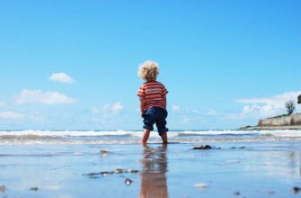 где отдыхать с детьми на море
