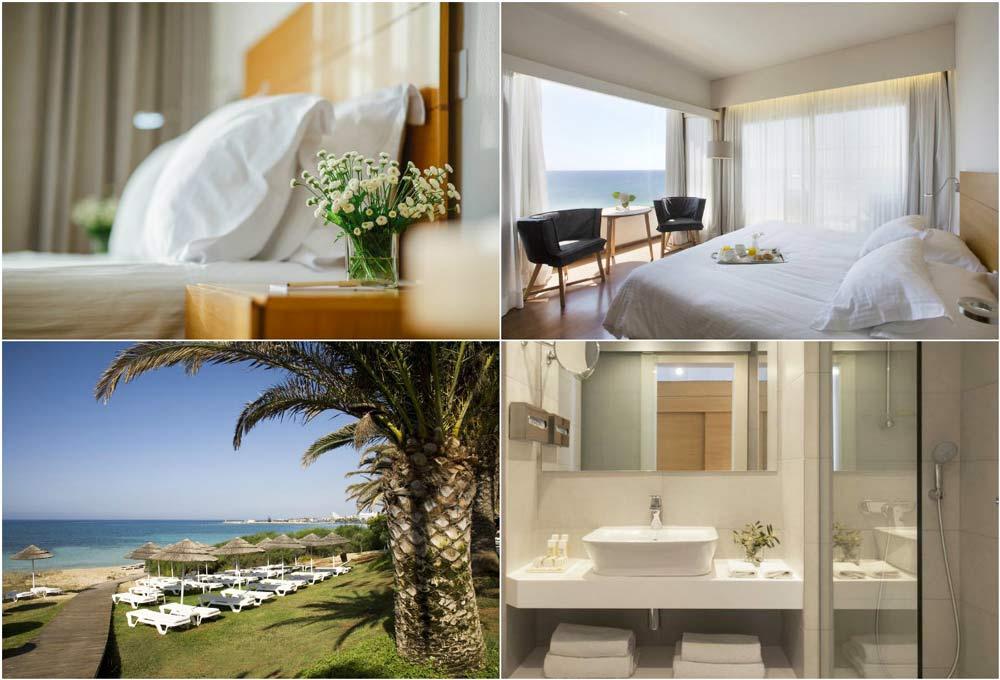 Пляжные гостиницы