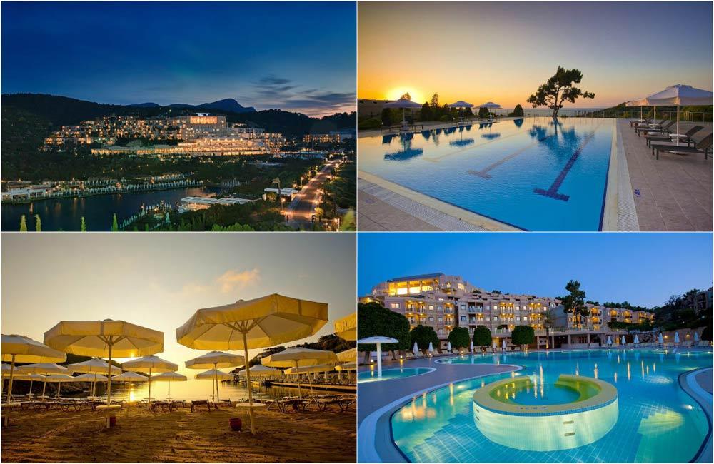 отпуск на курортах Турции