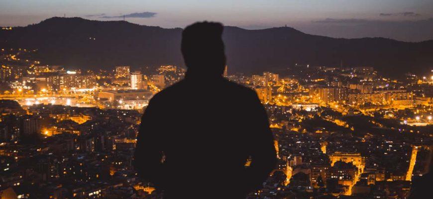 Панорамные места Барселоны