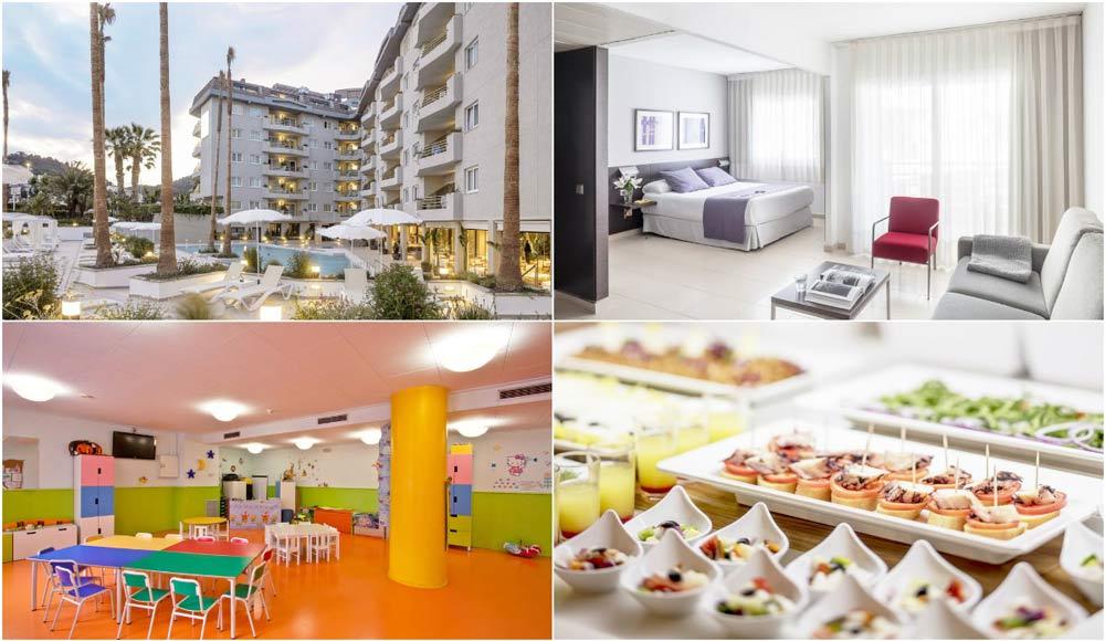 Лучшие отели Испании для отдыха в октябре