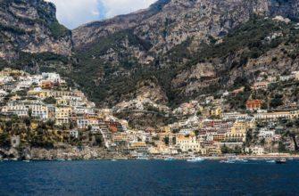 Куда поехать в Италию в ноябре