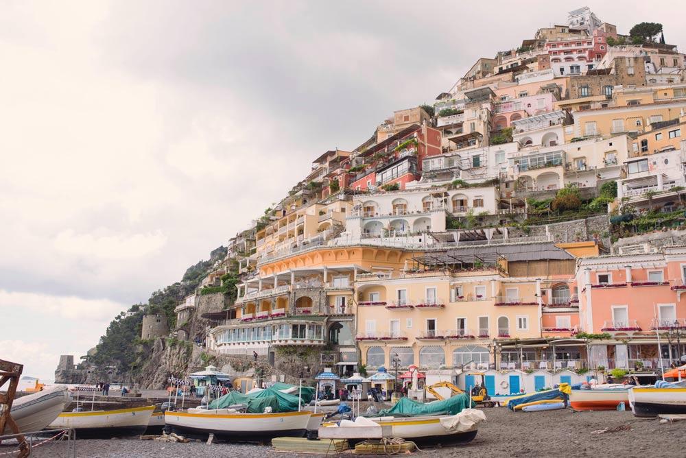 Где отдохнуть в Италии в октябре на море