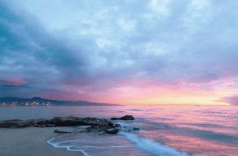 Где отдыхать осенью в Испании
