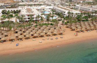 Лучшие отели Шарм-Эль-Шейха для отдыха у моря