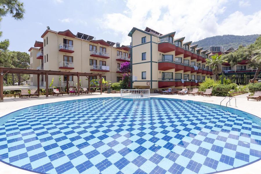 Hotel Sumela Garden