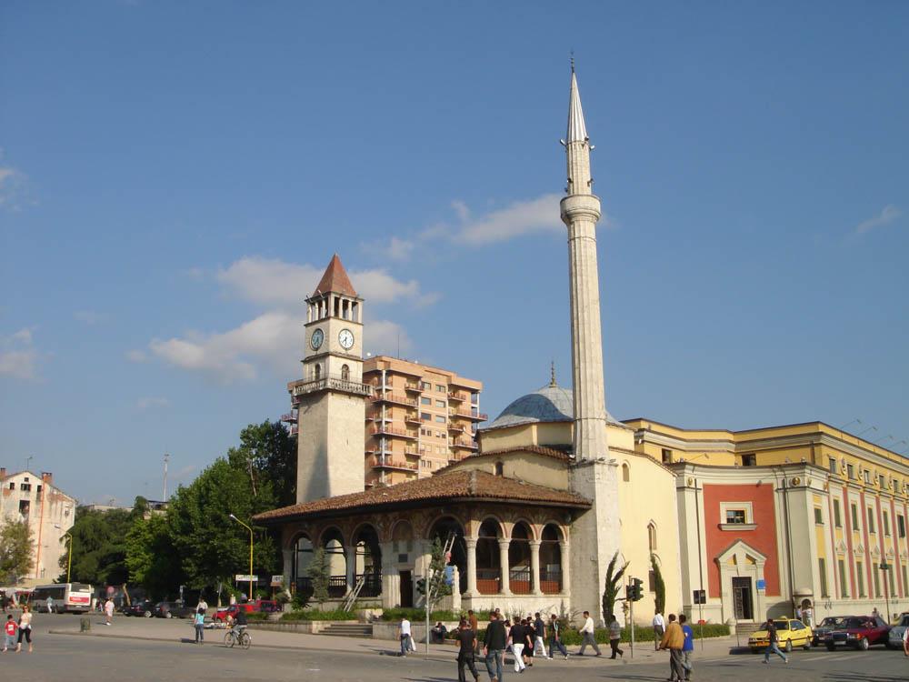 Мечеть Хаджи-Эфем-Бэя