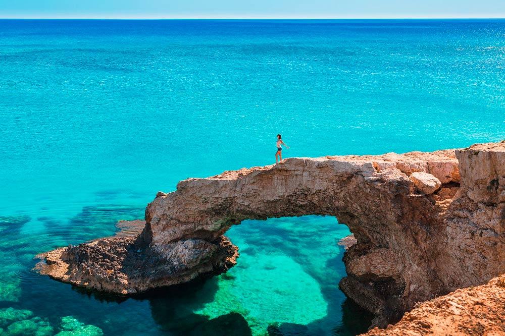 природные достопримечательности Кипра
