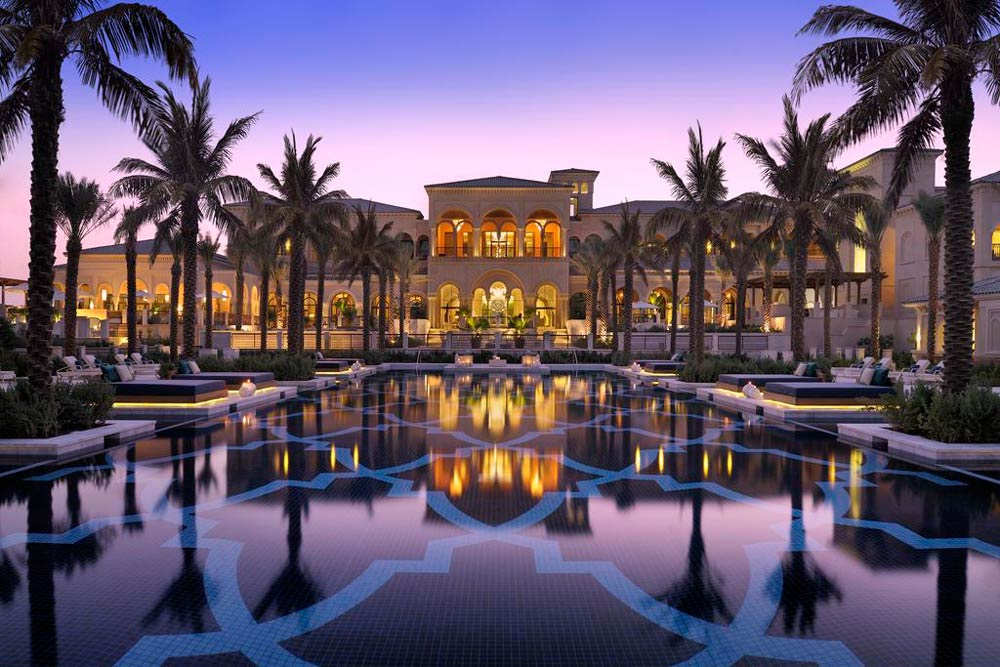 комплекс One&Only The Palm