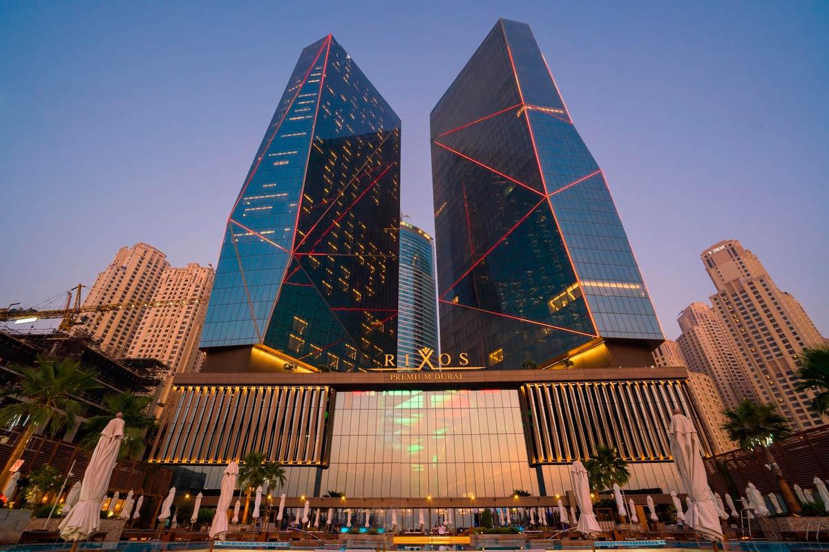 Premium Dubai