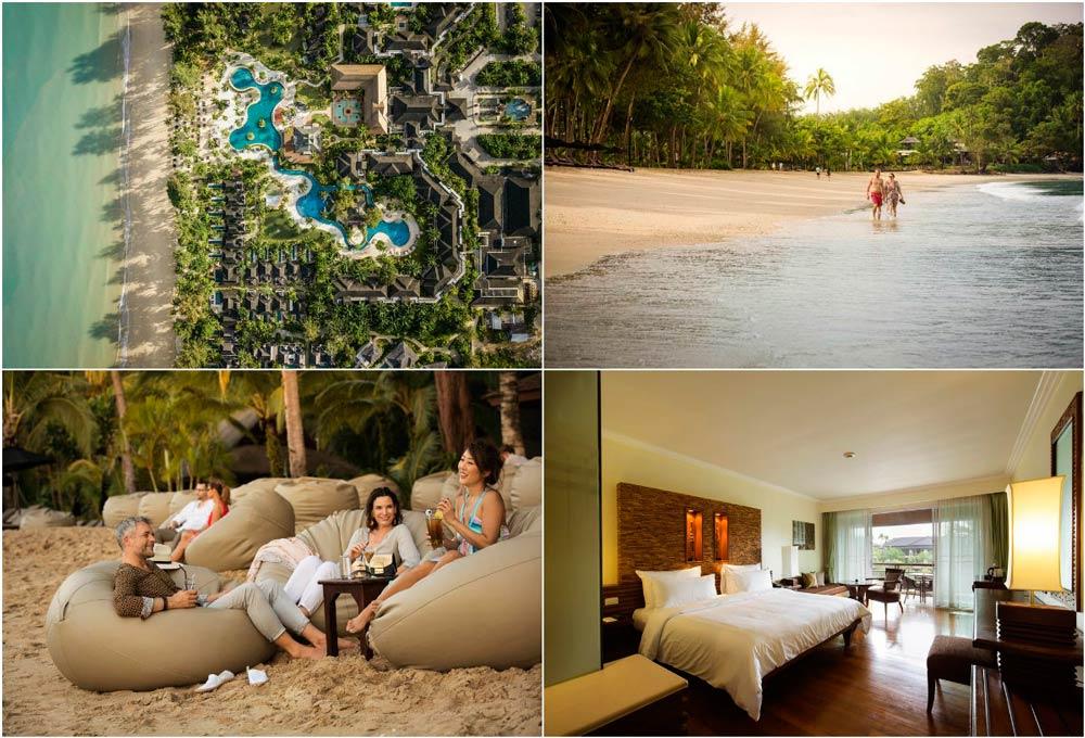 Лучшие отели на Као Лак