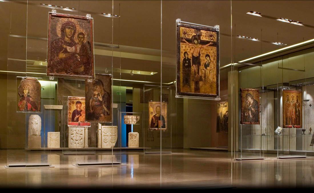 древние иконы