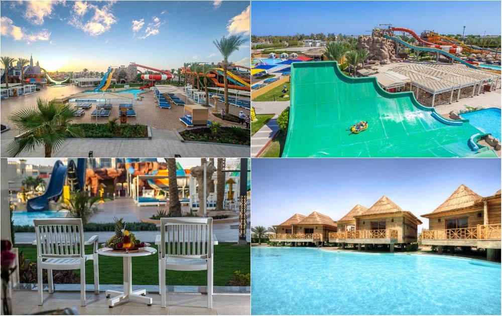 Albatros Aqua Blu Resort 4 звзеды
