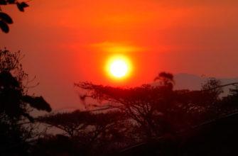 Что посмотреть в Анголе