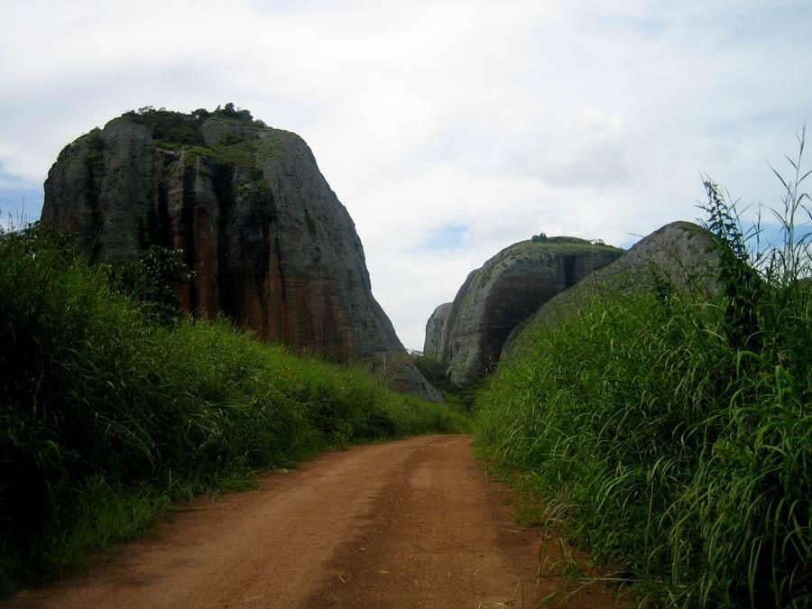 Пунго-Адонго