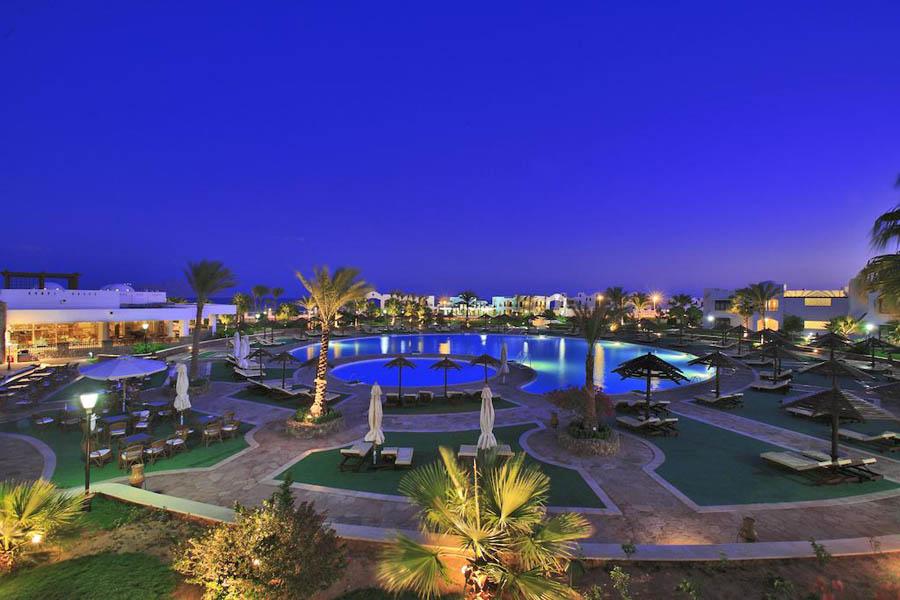 Недорогие отели в Шарм-эль-Шейхе для отдыха