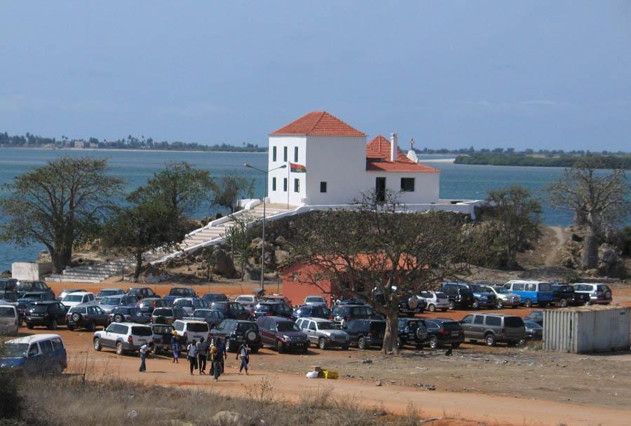 Обязательные для туриста достопримечательности Анголы