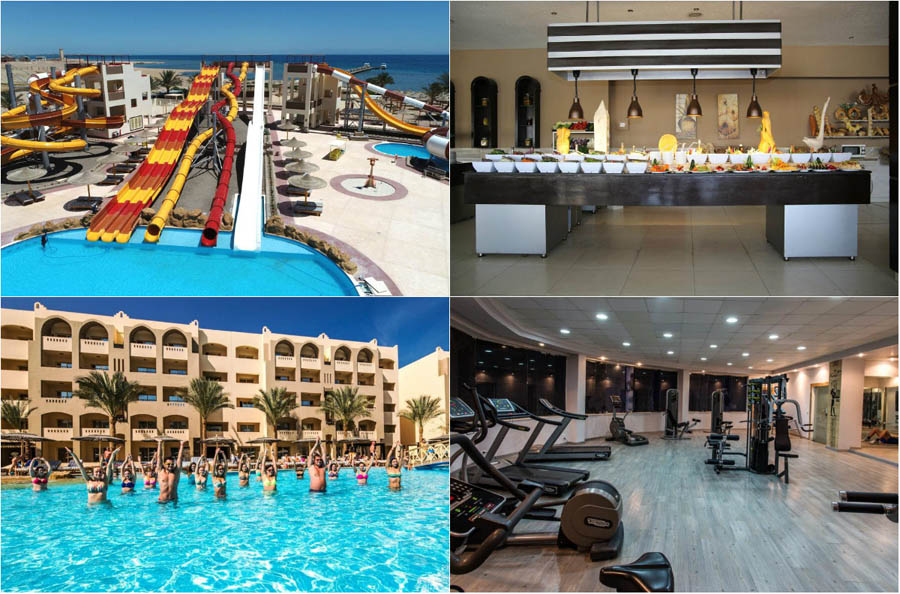 Недорогие гостиницы Египта