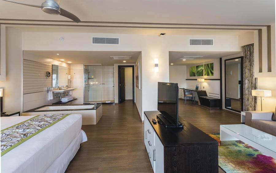 Suite Sea View: