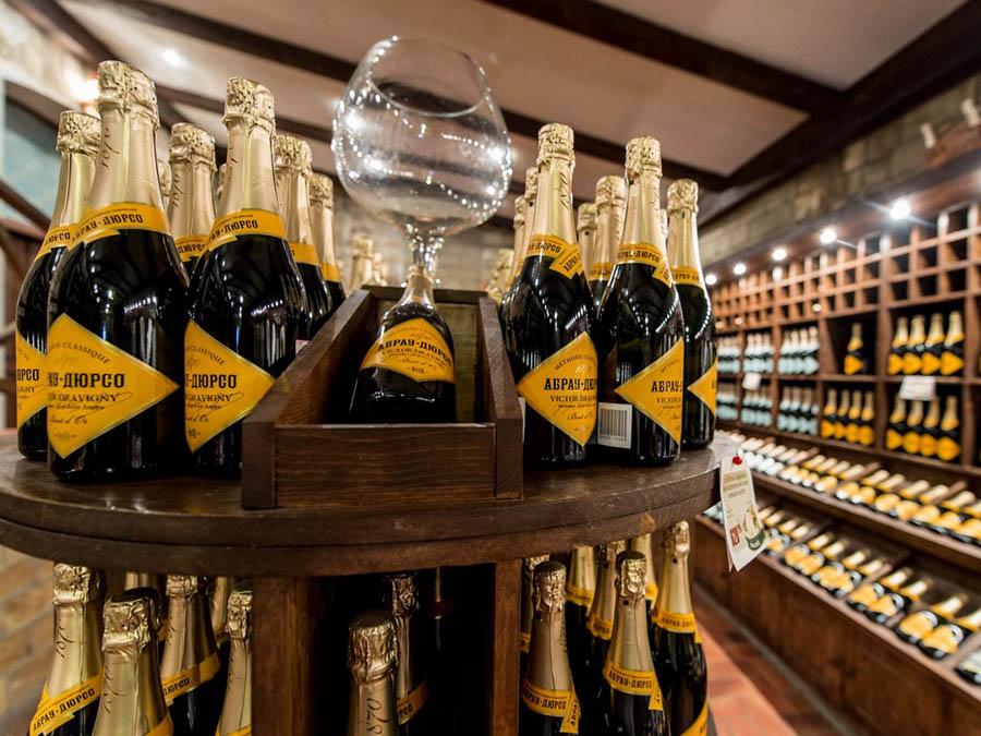 магазин вина